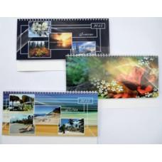 Настолен календар - ЛАМИНАТ